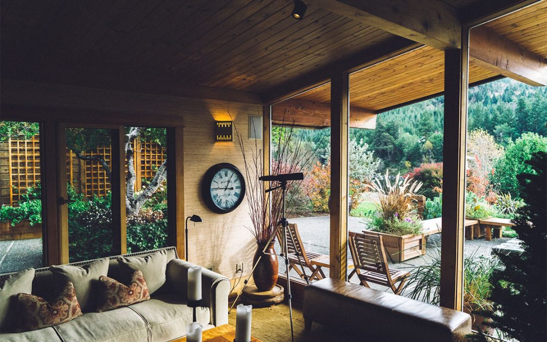 Why it's important to clean your conservatory roof